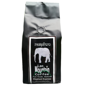 FREE SHIPPING worldwide, Elephant Express 2Kg Espresso roasted