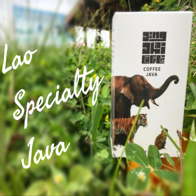 Arabica Java Specialty Coffee 250g