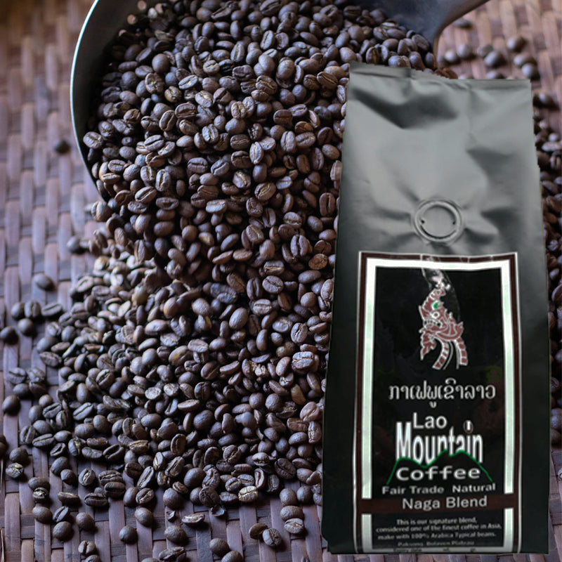 V2 Naga Coffee 500g MIX SPECIAL 2kg