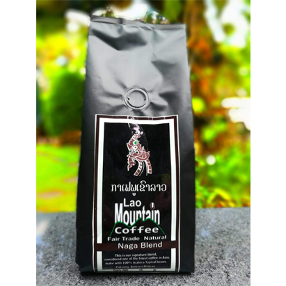 V1 Naga Coffee MIX SPECIAL 2 x 1Kg