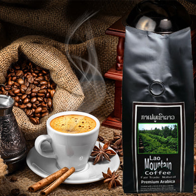 FREE SHIPPING worldwide, Premium Arabica 2Kg Espresso roasted