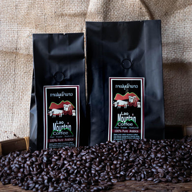 FREE SHIPPING worldwide, Pure Arabica 2Kg