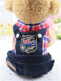 Warm Pet Clothing for Small Dog Coat Jacket Puppy Vest Apparel