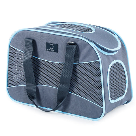 Travel Pet Out Bag Pet Backpack Cat Bag Cat Cage Portable Pet Bag
