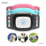 Smart Waterproof MiNi Pet GPS  Tracking Collar For Dog  SMS Positioning