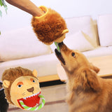 Interactive Chewing Toy Bite Ropes Gloves Pet Training for  Large Dogs