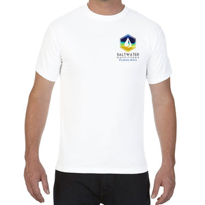 SALTWATER OUTFITTERS TUNA S/S TEE FLORIDA KEYS