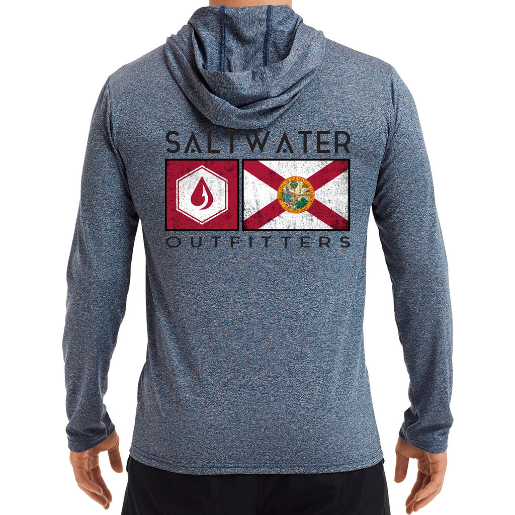 SALTWATER OUTFITTER FLAG3 HOOD
