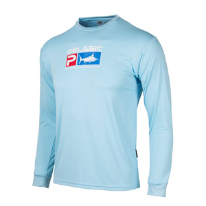 PELAGIC - MENS AQUATEK ORIGINAL LONGSLEEVE