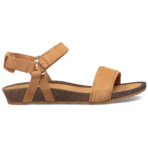 TEVA - LADIES MAHONIA STITCH