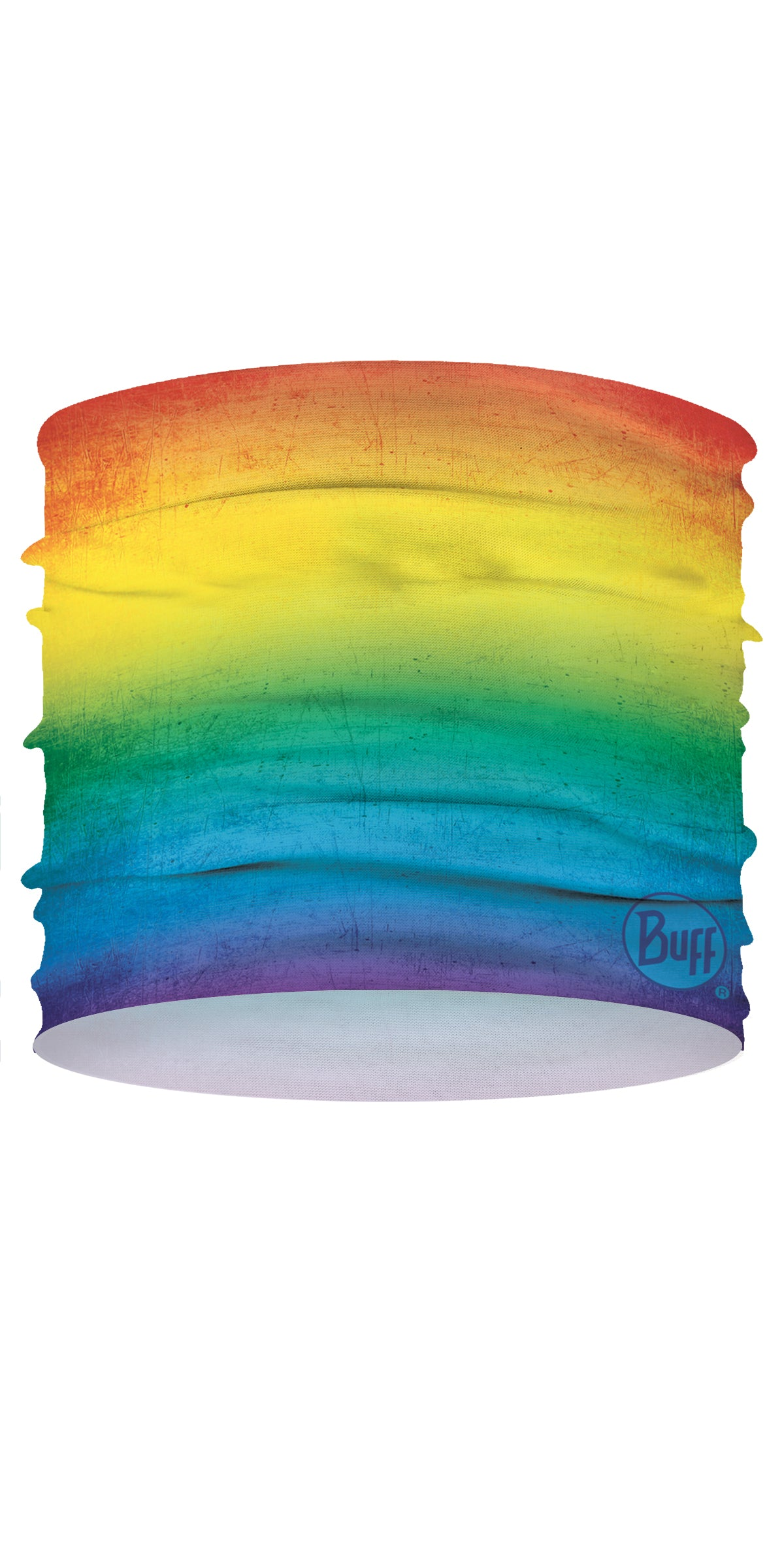 THE ORIGNAL BUFFS COOLNET UV+ MULTIFUNCTIONAL HEADBAND - PRIDE