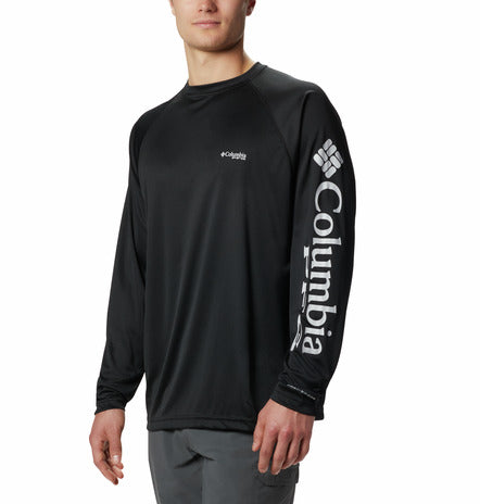 COLUMBIA - MENS TERMINAL TACKLE LONG SLEEVE