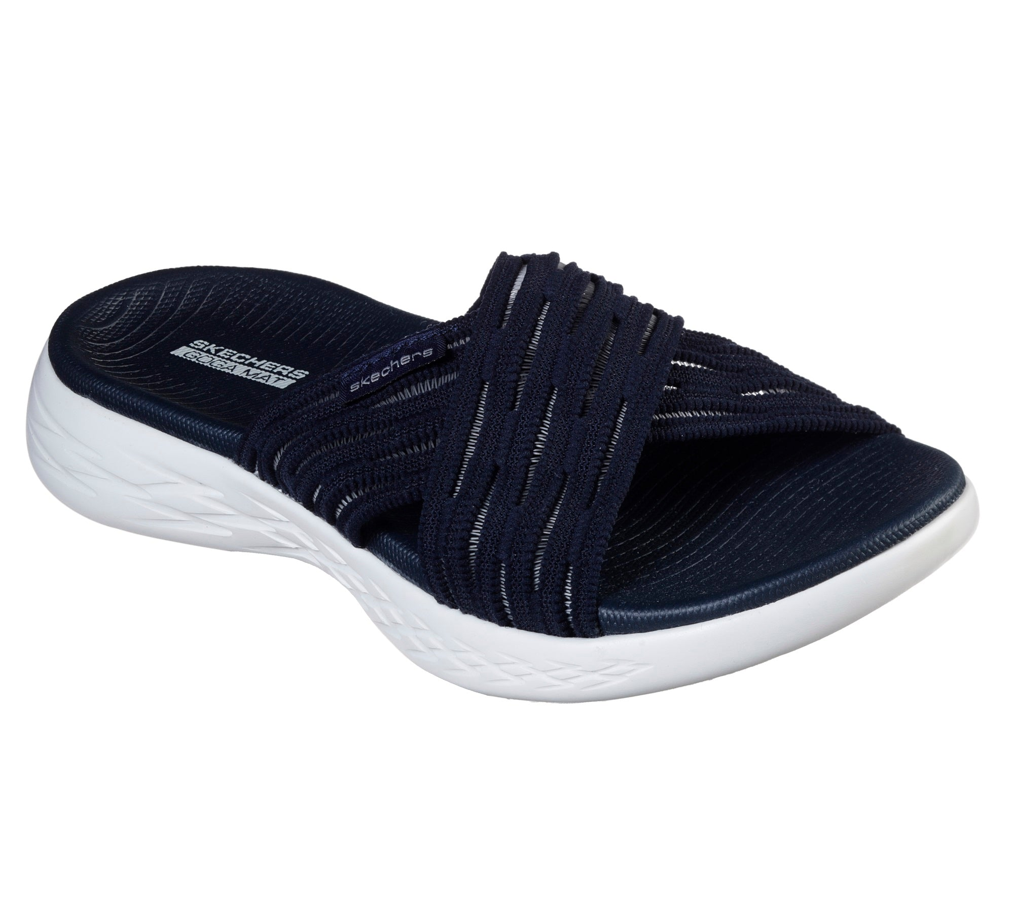 SKECHERS GO - LADIES SUNRISE OTG 600 16167