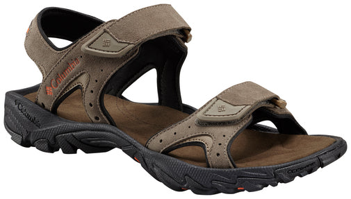 COLUMBIA - MENS SANTIAM 2 STRAP SANDAL
