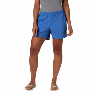 COLUMBIA - LADIES PFG BACKCAST WATER SHORT