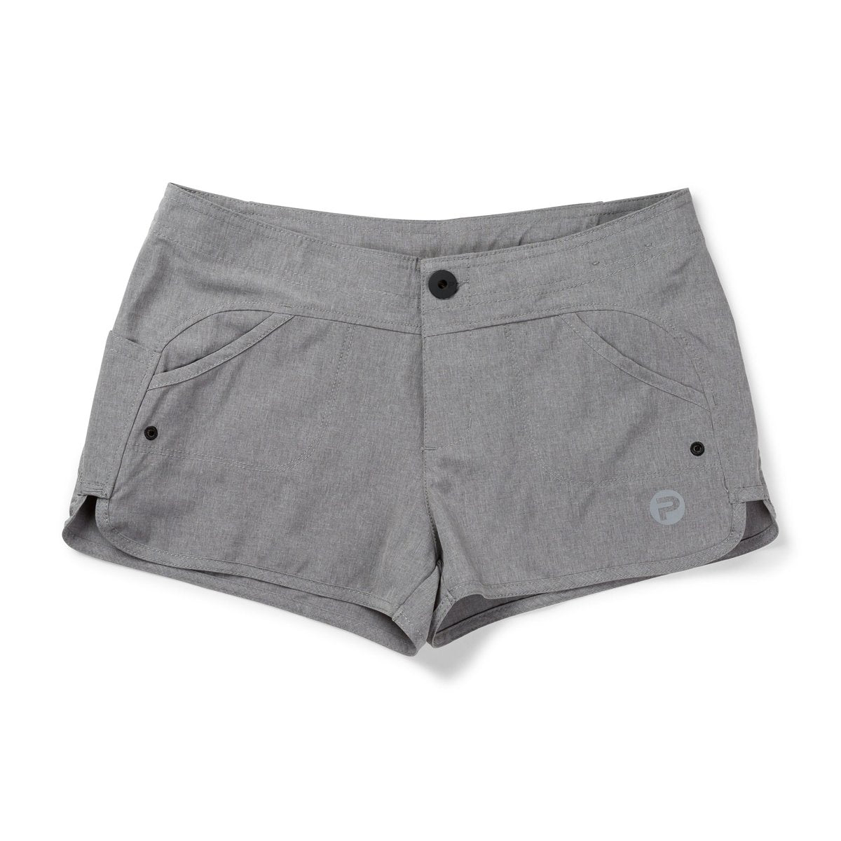PELAGIC - LADIES DEEP SEA HYBRID SHORT