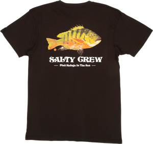SALTY CREW - MENS PARGO PREMIUM SHORT SLEEVE TEE