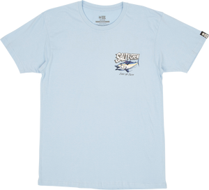 SALTY CREW - MENS SCREAMIN PREMIUM SHORT SLEEVE TEE