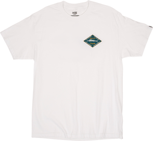 SALTY CREW - MENS HOTWIRE SHORT SLEEVE TEE