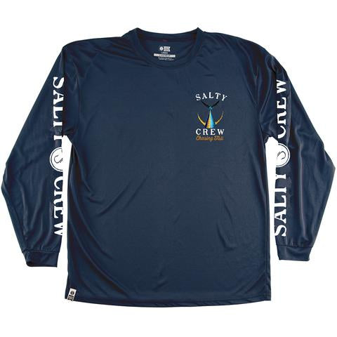 SALTY CREW - MENS TAILED LONG SLEEVE