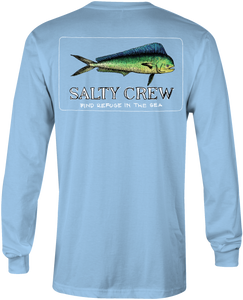 SALTY CREW - MENS EL DORADO LONG SLEEVE
