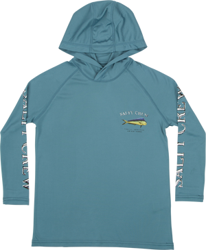 SALTY CREW - MENS DODO PINNACLE TECH HOODIE