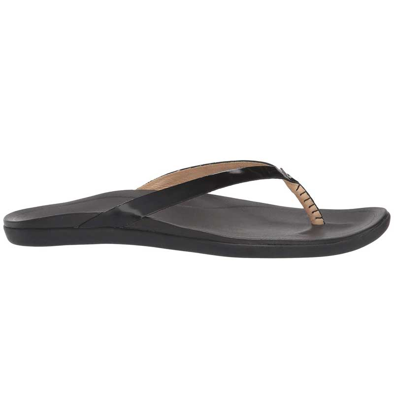 OLUKAI - LADIES HOOPIO LEATHER