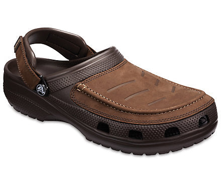 CROCS - MENS YUKON VISTA CLOG