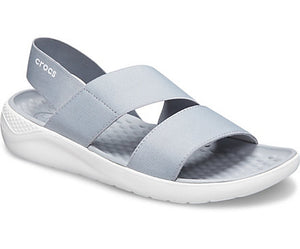 CROCS - LADIES LITE RIDE STRETCH SANDAL