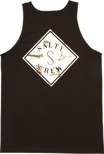 SALTY CREW - MENS TIPPET NOMAD TANK