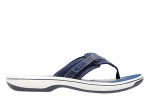 CLARKS - LADIES BREEZE SEA
