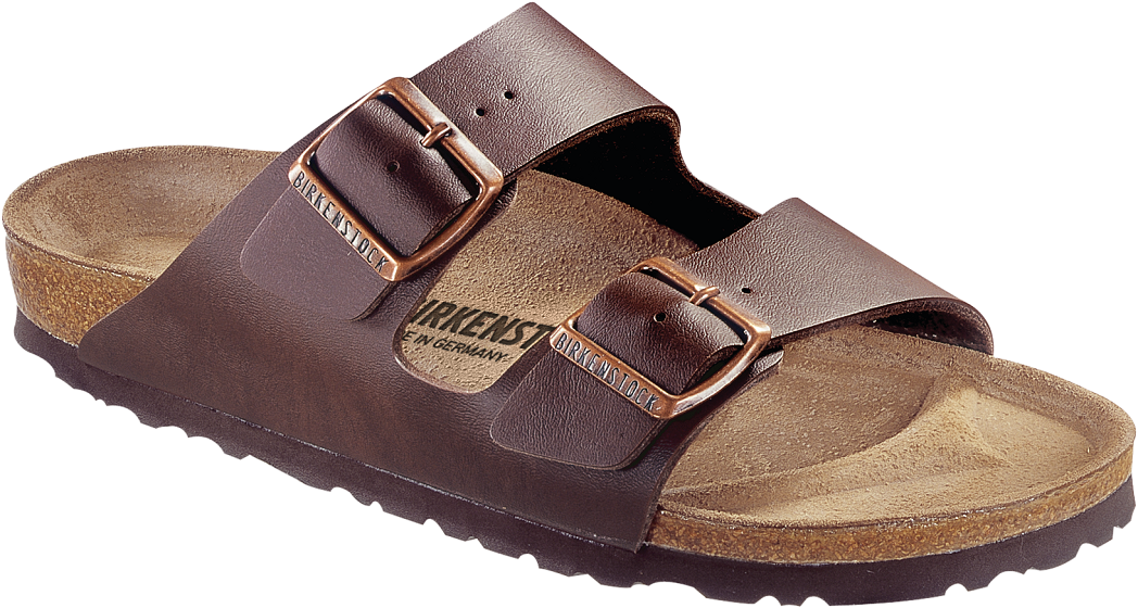 BIRKENSTOCK - MENS ARIZONA BFLR