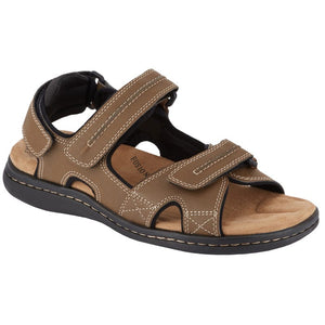 DOCKERS - MENS NEWPAGE SANDAL
