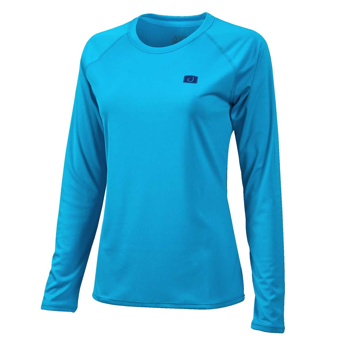 AVID - LADIES CORE AVIDRY LONGSLEEVE