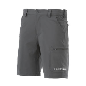 "HUK - MENS NEXT LEVEL 10.5"" SHORT"