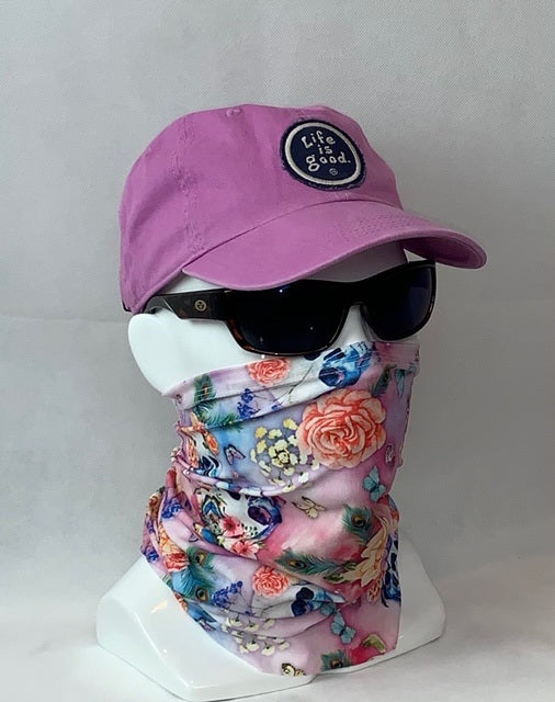 SALTWATER OUTFITTERS MULTIFUNCTIONAL HEADWEAR-FACE COVERING
