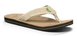 SANUK - MENS FRAID NOT