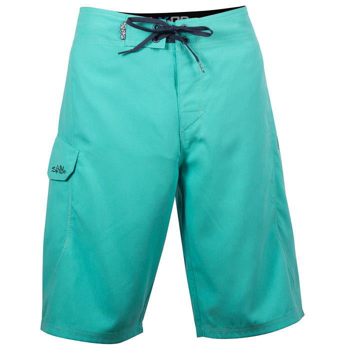SALT LIFE - MENS STEALTH BOMERZ SHORT