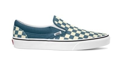 VANS - MENS CLASSIC SLIP ON