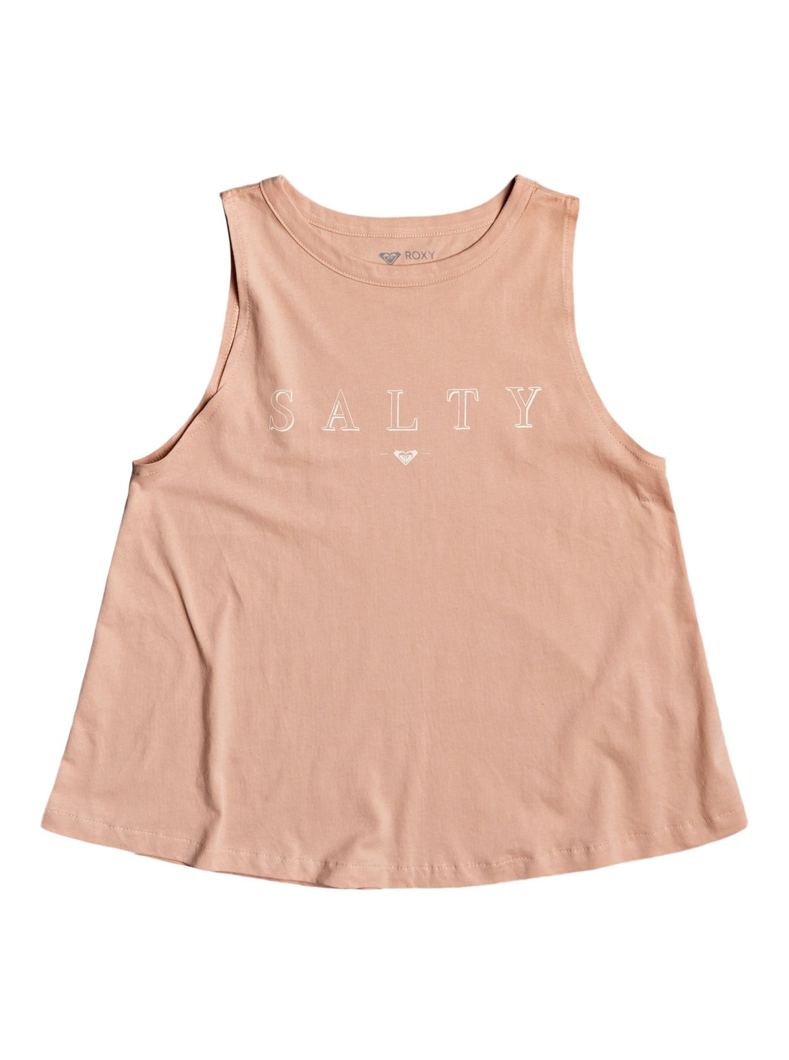 ROXY - LADIES SALTY MUSCLE TANK