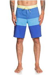 QUIKSILVER - MENS HIGHLINE MASSIVE 20 BOARDSHORT