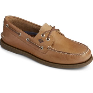 SPERRY- MENS AUTHENTIC ORIGINAL 2-EYE