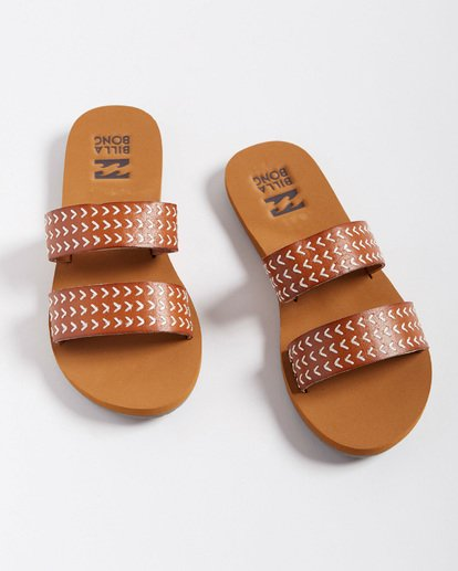 BILLABONG - LADIES ODYSSEY SANDAL