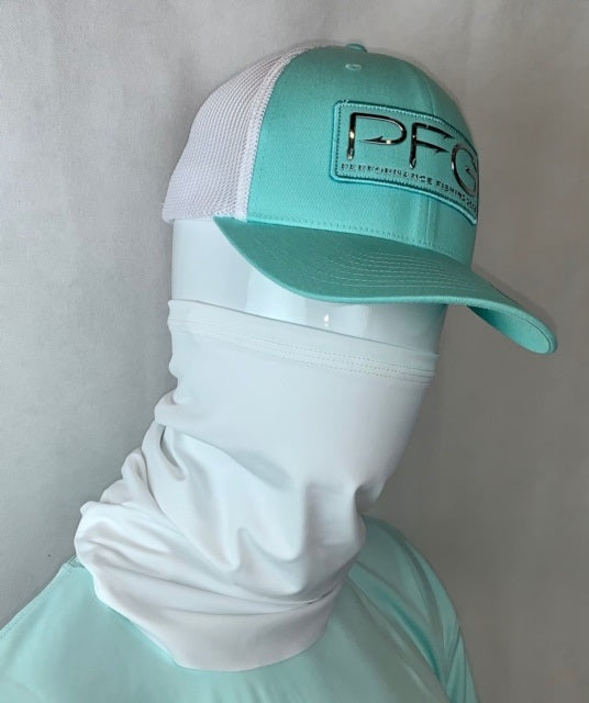 SALTWATER OUTFITTERS MULTIFUNCTIONAL HEADWEAR/FACE COVERING