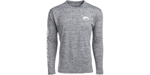 COSTA - MENS CATATONIC TECHNICAL CREW LONG SLEEVE