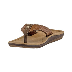 MARGARITAVILLE - MENS MIRAGE SANDAL