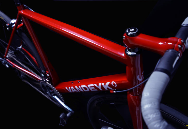 0 - Red Dura-Ace