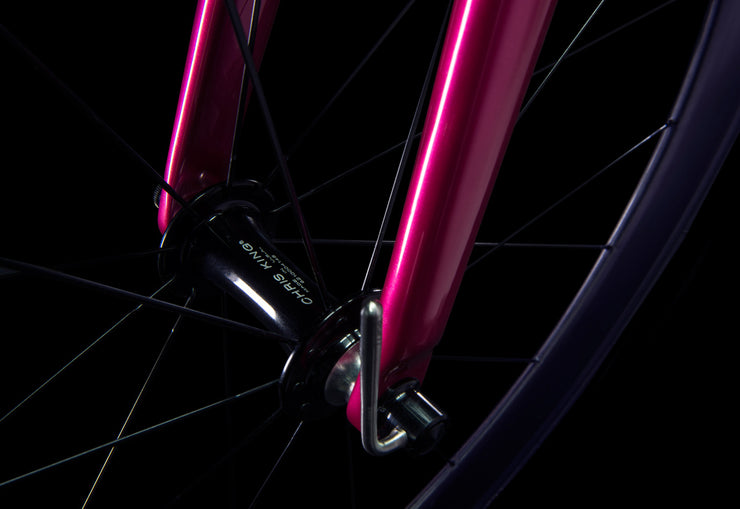 PURPLE BLAST | Frameset