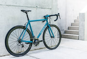 0 - Turquoise | Sram Red
