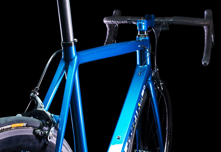 Machine For Riding | Frameset